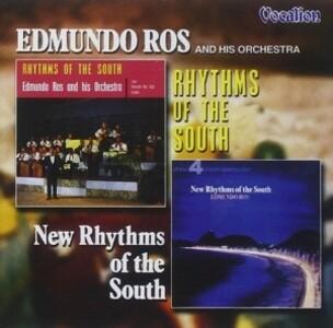 Rhythms Of The South/New Rhythms als CD