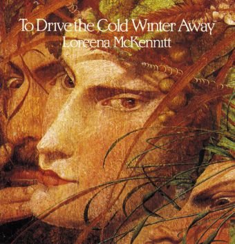 To Drive The Cold Winter Away als CD