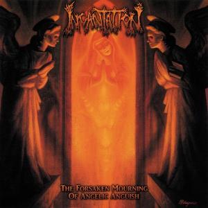 The Forsaken Mourning Of... als CD
