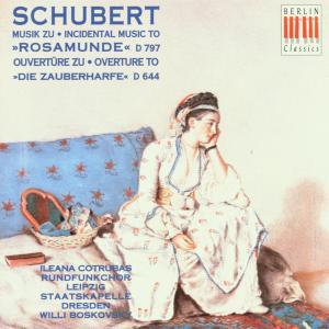 Musik Zu Rosamunde/Overtüre Zu Die Zauberhafte