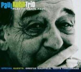 Play It Again Paul als CD