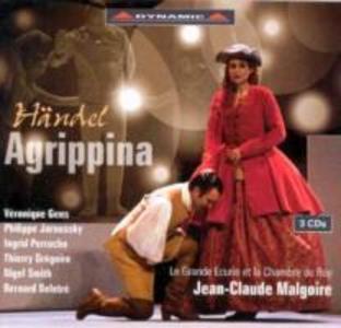 Händels Agrippina im radio-today - Shop