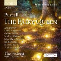 The Fairy Queen als CD