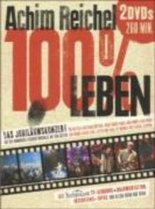 100% Leben-Das Jubiläumskonzert als DVD