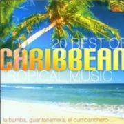 20 Best Of Caribbean Tropical