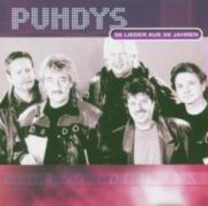 36 Hits aus 36 Jahren als CD