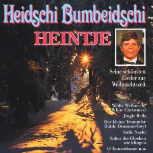 Heidschi Bumbeidschi als CD