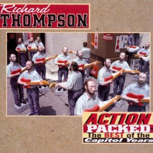 Action Packed/The Best Of The Capitol Years als CD