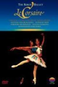 Le Corsaire als DVD