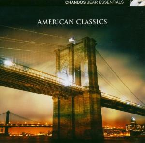 American Classics als CD