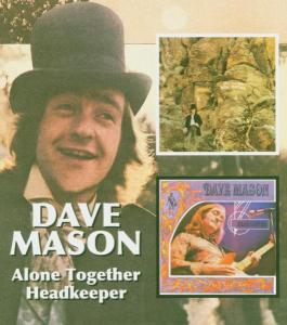 Alone Together/Headkeeper als CD