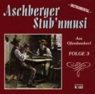 Am Ofenbankerl-Folge 3 als CD