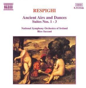 Antike Arien Und Tänze