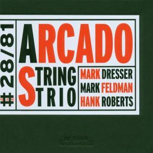 Arcado-String-Trio als CD