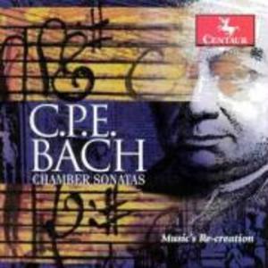 Kammersonaten als CD