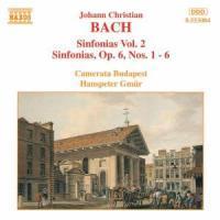 Sinfonias Vol.2 als CD