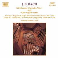 Kirnberger-Choräle BWV 690-701