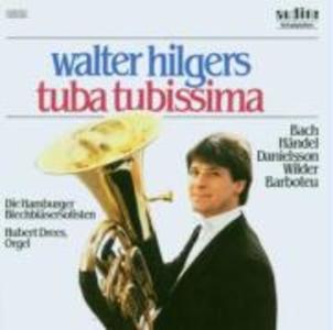 Tuba Tubissima als CD