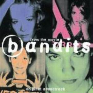 Bandits als CD