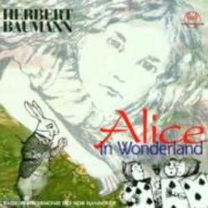 Alice In Wonderland als CD