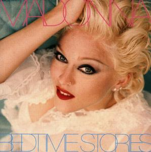 Bedtime Stories als CD
