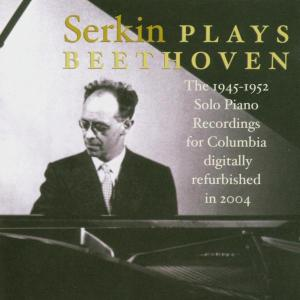 Klaviersonaten,Aufnahmen 1945-1952 als CD