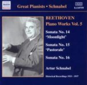 Sonaten 14-16 als CD
