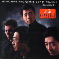 Razumovsky Quartette