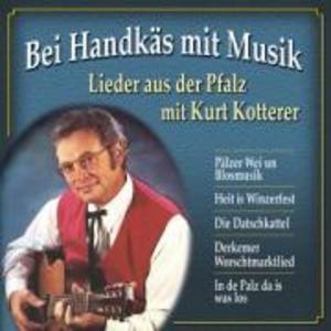 Bei Handkäs Mit Musik-Lieder
