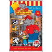 Benjamin Blümchen: Folge 046: hilft den Tieren