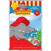 Benjamin Blümchen: Folge 055: und die Astrofanten
