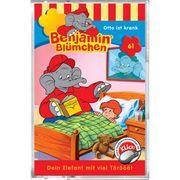 Benjamin Blümchen: Folge 061: Otto ist krank