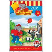 KIDDINX - MC Benjamin Blümchen ' Der rote Luftballon (Folge 89)