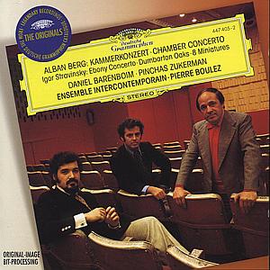 Kammerkonzert als CD