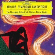 Symphonie Fantastique/Tristia als CD