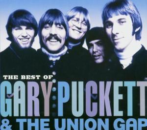 The Best Of Gary Puckett & The Union Gap als CD