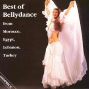 Best Of Bellydance als CD