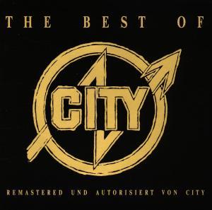 Best Of City als CD