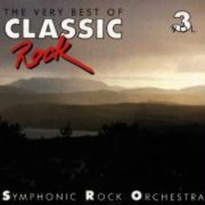 Best Of Classic Rock Vol.3 als CD