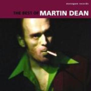 Best Of Martin Dean als CD