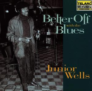 Better Off With The Blues als CD