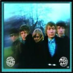 Between The Buttons (UK Version