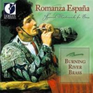 Romanza Espana