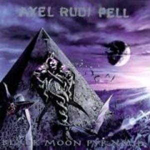Black Moon Pyramid als CD