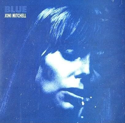Blue, 1 Audio-CD als CD