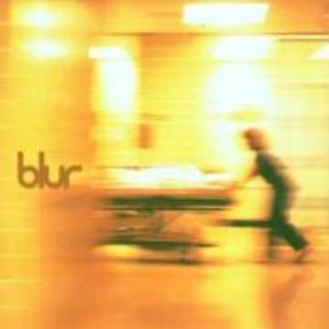Blur als CD