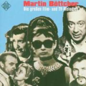 Die Grossen Film-und TV-Melodien als CD