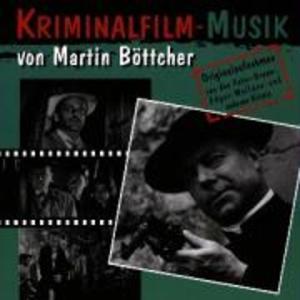 Kriminalfilm-Musik Vol.1 als CD