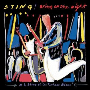 Bring On The Night (Remastered) als CD