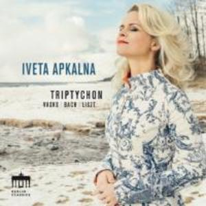 Iveta Apkalna im radio-today - Shop